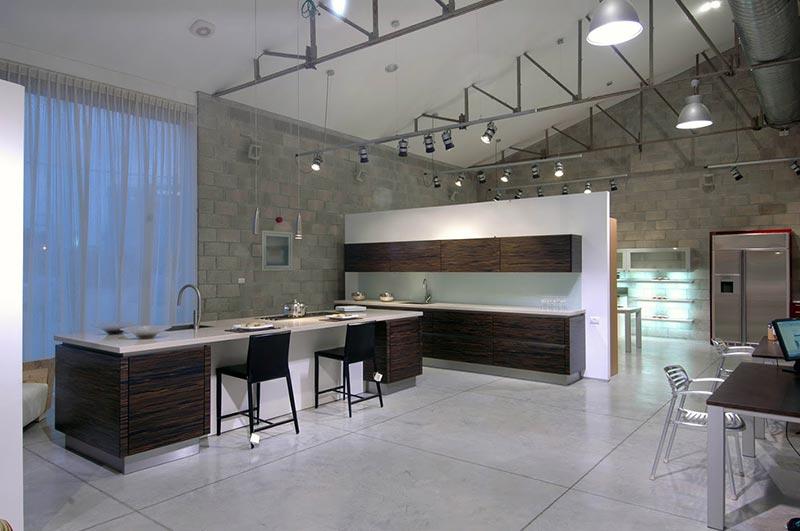 פתרונות תאורה למטבח, עיצוב